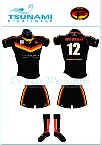 rugby league deutschland