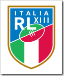 FIRL Press Release – Italy Kicks 0ff 2013 Rugby League World Cup Campaign