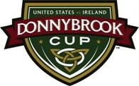 AMNRL press release – USA v Ireland in the Donnybrook Cup
