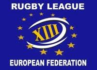 EUROPEAN RUGBY LEAGUE COACHES PASS NEXT TEST