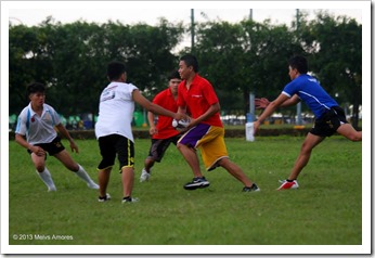 Alumni Warriors, Anscor Swires & Don Bosco Rugby training at Bayshore Ave. Pasay City 270713 courtesy of Melvs Amores 144