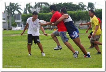 Alumni Warriors, Anscor Swires & Don Bosco Rugby training at Bayshore Ave. Pasay City 270713 courtesy of Melvs Amores 61