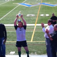 Tomahawks Win Back the Donnybrook Cup