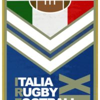 National U17 Team Selection for Rugby League in Italy