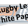 The Rugby League White Paper