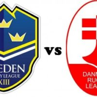 Danish Lions vs. Swedish Elks