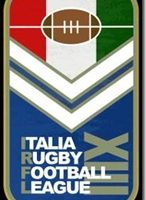Italian Rugby Football League: A New Federation