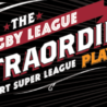 Rugby League of the Extraordinary