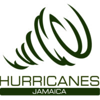 Jamaica Hurricanes Eye 2013